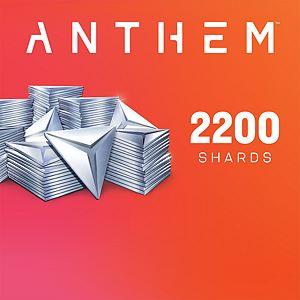 Anthem™ 2200 Shards Pack Xbox One