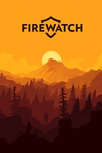 Firewatch Xbox One Digital Download