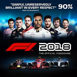F1® 2018 Xbox One