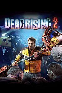 Carátula del juego Dead Rising 2