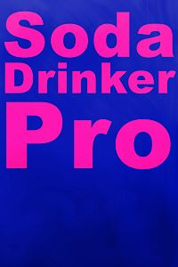Carátula para el juego Soda Drinker Pro de Xbox 360
