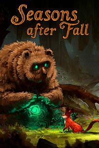 Carátula para el juego Seasons after Fall de Xbox 360