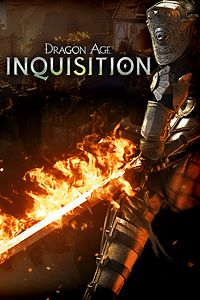 Carátula del juego Dragon Age: Inquisition - Destruction Multiplayer Expansion