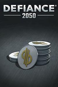 Carátula del juego Defiance 2050: 2300 Bits