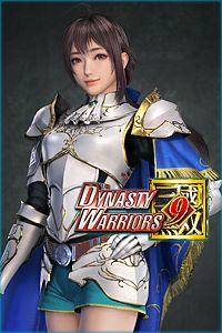 Carátula del juego DYNASTY WARRIORS 9: Xin Xianying