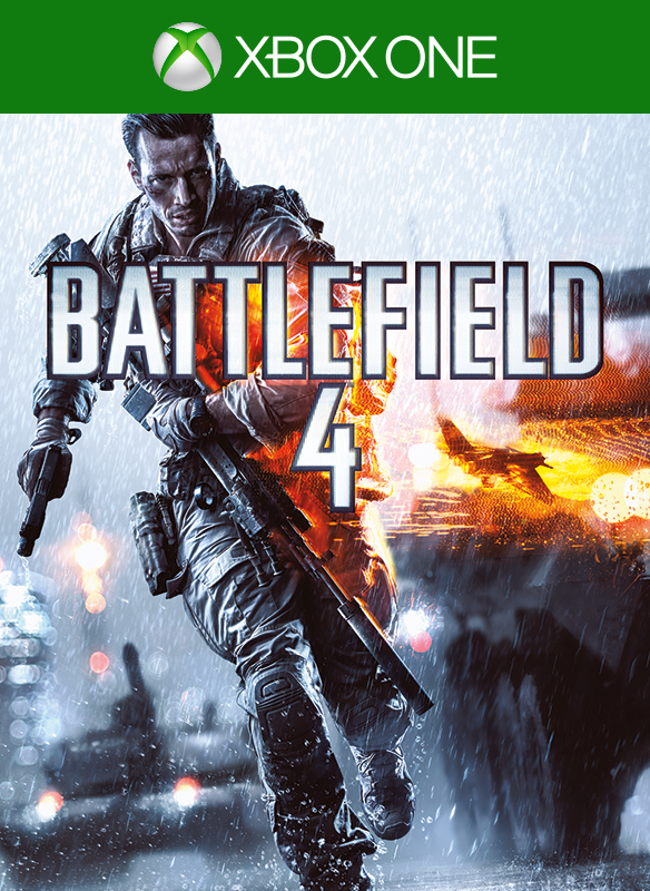 Battlefield 4 Ultimate Shortcut Bundle boxshot