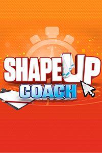 Carátula del juego Shape Up Coach