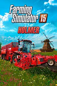 Carátula del juego Holmer DLC de Xbox One