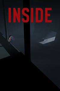 Carátula del juego INSIDE
