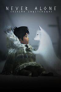 Carátula del juego Never Alone (Kisima Ingitchuna) de Xbox One