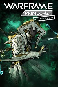 Carátula del juego Warframe: Prime Vault - Loki Deception Prime Pack