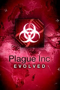 Carátula del juego Plague Inc: Evolved