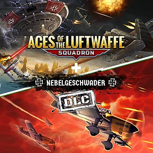 Aces of the Luftwaffe Squadron - Extended Edition Xbox One
