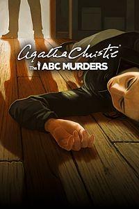 Carátula para el juego Agatha Christie - The ABC Murders de Xbox 360