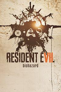 Carátula del juego RESIDENT EVIL 7 biohazard