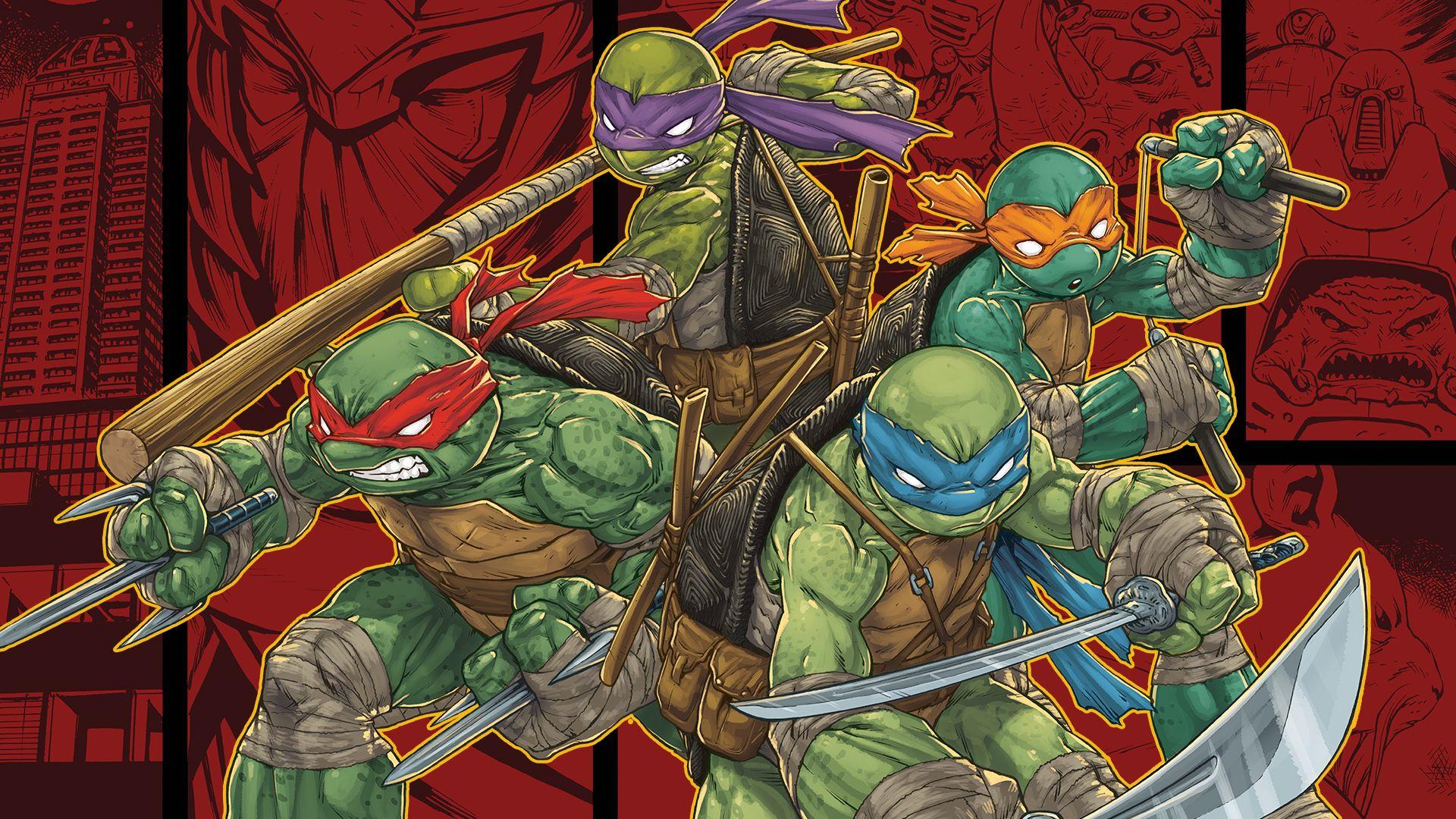 Buy Teenage Mutant Ninja Turtles Mutants In Manhattan Microsoft