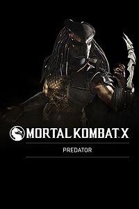 Carátula del juego Predator