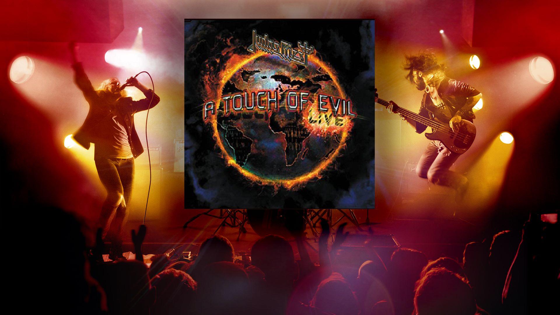 Comprar Eat Me Alive Live Judas Priest Microsoft Store Es Ar
