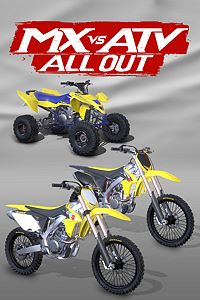 Carátula del juego 2017 Suzuki Vehicle Bundle