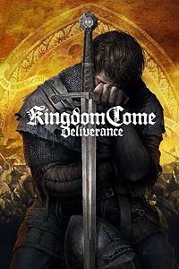 Carátula del juego Kingdom Come: Deliverance