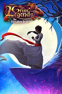 Carátula del juego Grim Legends: The Forsaken Bride