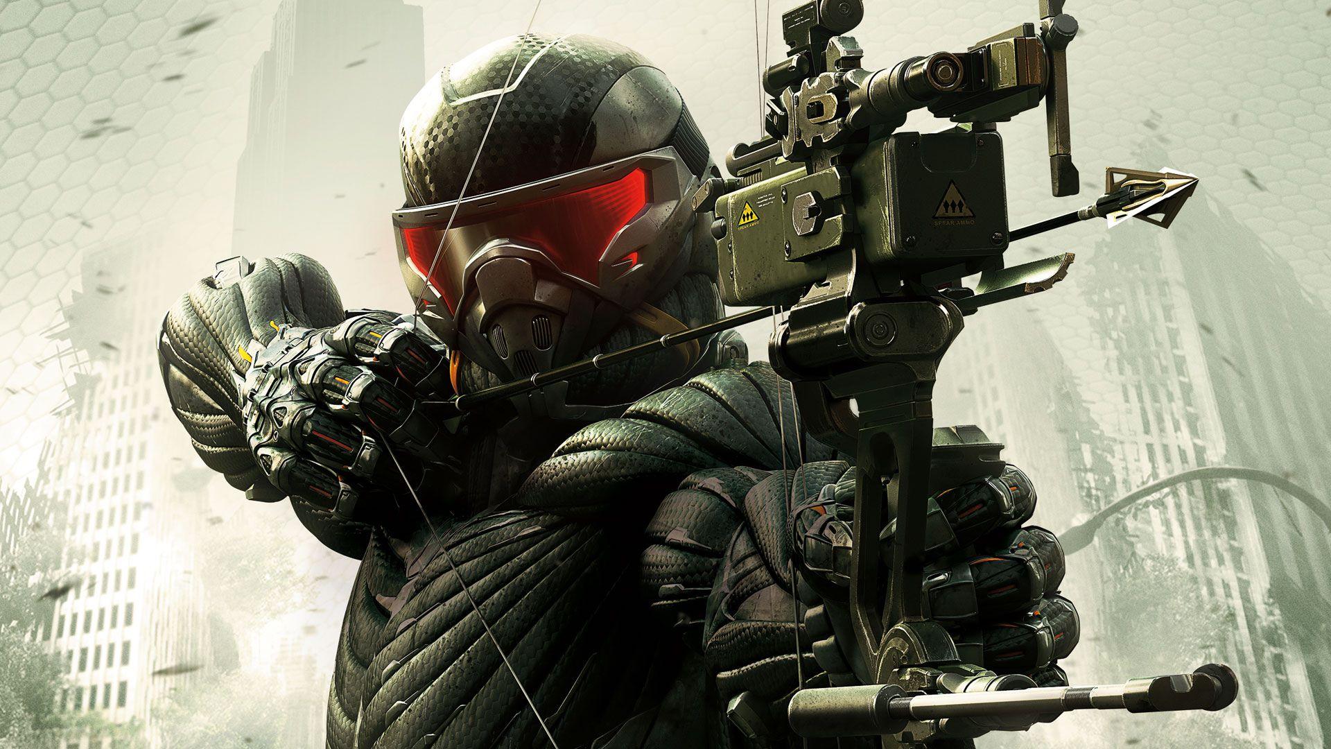 Crysis 3 Screenshot