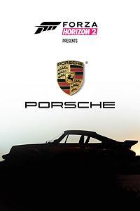 Carátula del juego Forza Horizon 2 Porsche Expansion