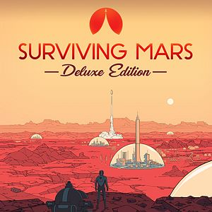 Surviving Mars - Digital Deluxe Edition Xbox One