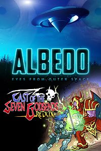 Carátula del juego Albedo and Cast Bundle