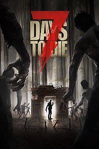 Carátula del juego 7 Days to Die