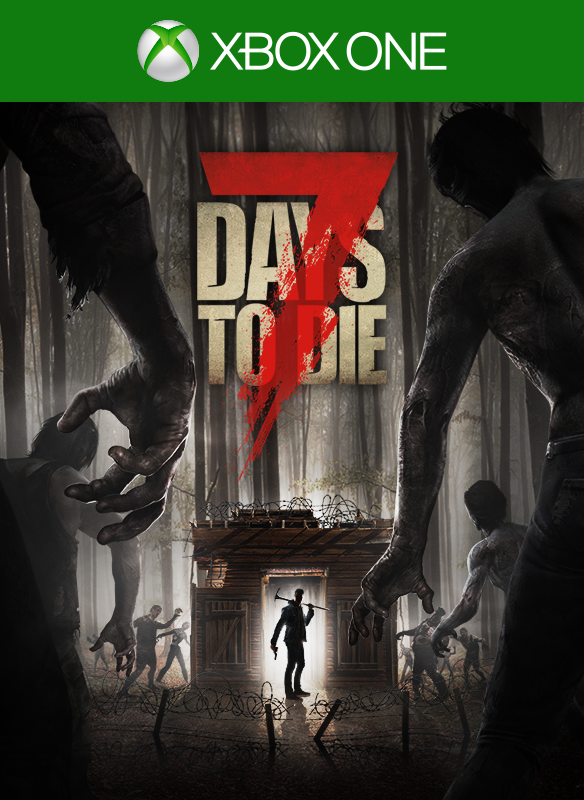 7 Days to Die boxshot
