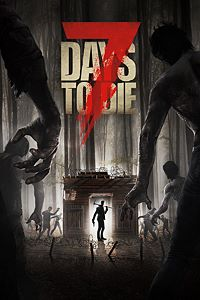 Crafting Books  Days To Die