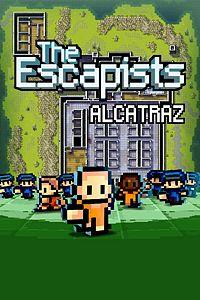 Carátula del juego Alcatraz