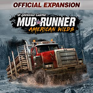 Spintires: MudRunner - American Wilds Expansion Xbox One