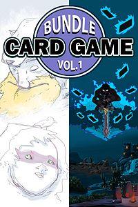 Carátula para el juego Digerati Card Game Bundle Vol.1 de Xbox 360