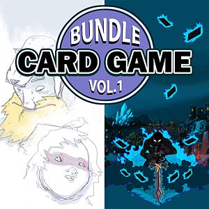 Digerati Card Game Bundle Vol.1 Xbox One