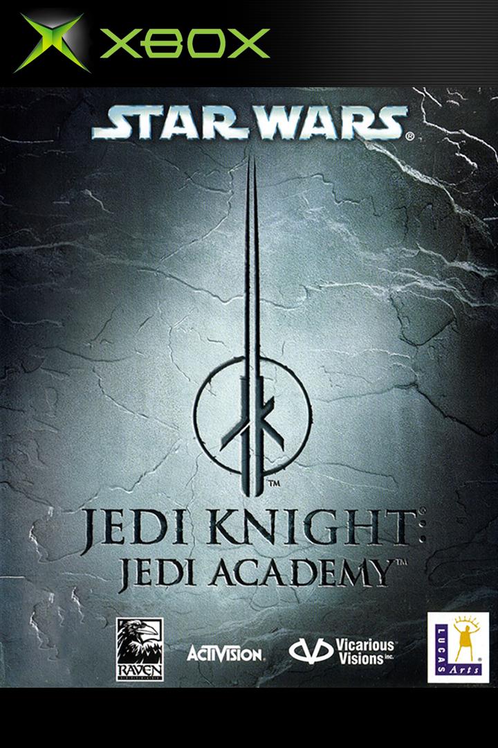 star wars jedi knight jedi academy hd
