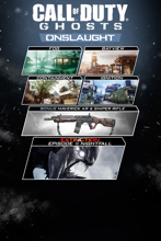 Buy Call of Duty®: Ghosts Season P - Microsoft Store Call Of Duty Ghost Map Packs on