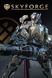 Carátula del juego Skyforge: Gunner Quickplay Pack