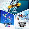STEEP™ - X Games Pass