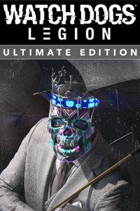 Watch Dogs : Legion - Édition Ultimate
