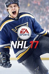 Ea Sports Nhl 17 Is Now Available For Xbox One