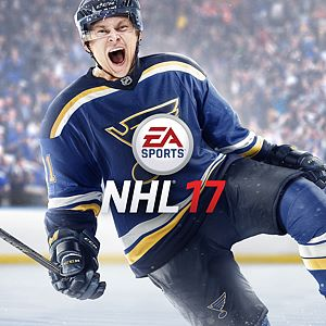 EA SPORTS™ NHL® 17 Xbox One