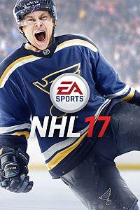 Carátula del juego EA SPORTS NHL 17