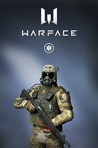 Carátula del juego Warface - Medic Starter Pack