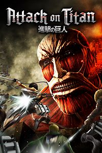 Carátula del juego Attack on Titan