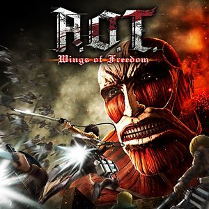 A.O.T. Wings of Freedom Xbox One