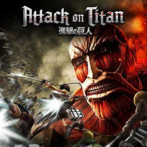 Attack on Titan Xbox One