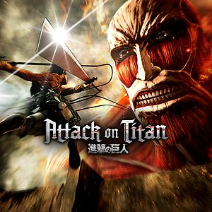 Attack on Titan Xbox One