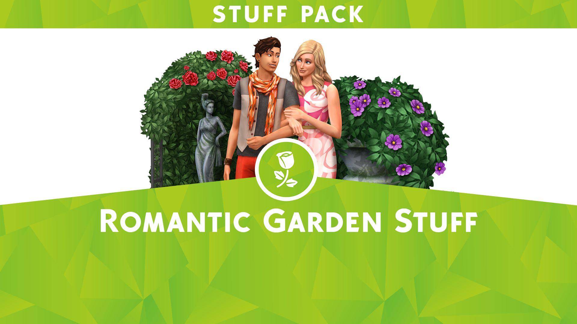 sims 4 romantic
